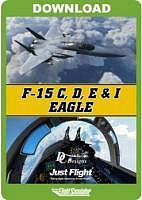 F-15 C, E & I Eagle FS20