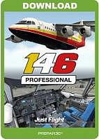 146 professional P3D V4 V5