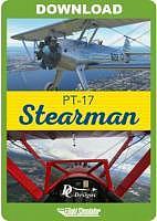 DC Designs PT-17 Stearman